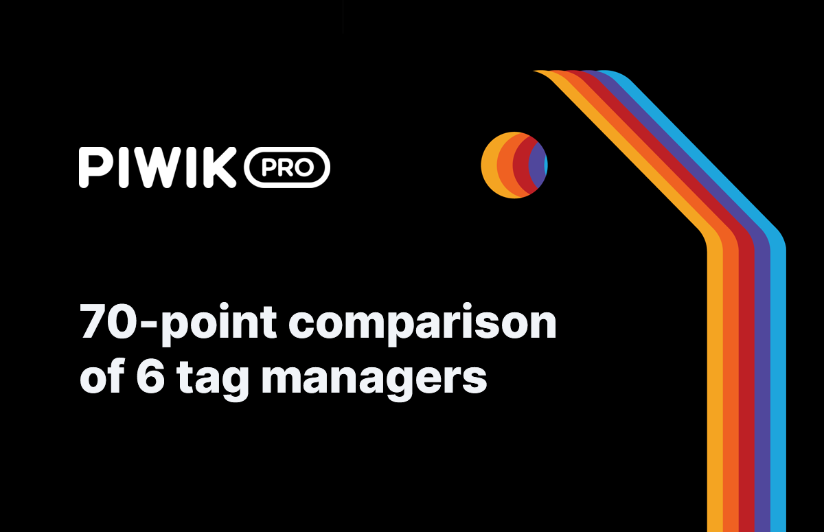[EN] 70-point comparison of 6 tag managers